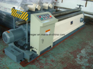 W12 Serial 4 Roller Plate Rolling Machine pictures & photos