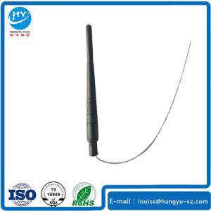 2.4GHz Tilt Rubber Duck WiFi Antenna 5dBi Pigtail with Ufl Connector pictures & photos