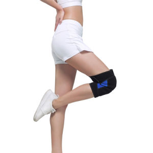 Graphene Far-Infrared Physical Therapy Pain Relief Heating Knee Pad