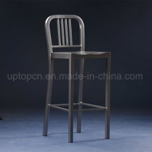 Wholesale Navy Style Metal Bar Chair (SP-MC044) pictures & photos