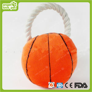 Basketball Pet Chew Toys Cotton Rope Pet Product pictures & photos