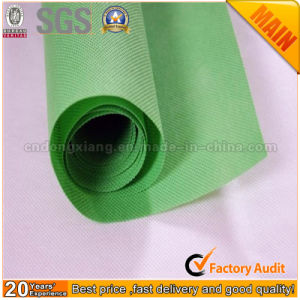 Biodegradable Spunbond Nonwoven Textile Cloth pictures & photos