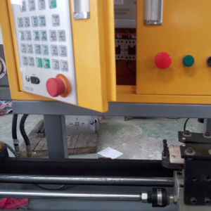 PVC Fitting Plastic Injection Molding Machine pictures & photos