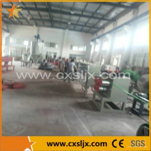 PP/Pet Packing Strap Band Production Line pictures & photos