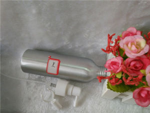 150ml Aluminum Bottle with White Nasal Sprayer (AB-021) pictures & photos