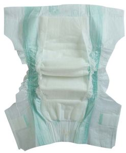 Disposable Baby Diaper for Infant by Factory pictures & photos