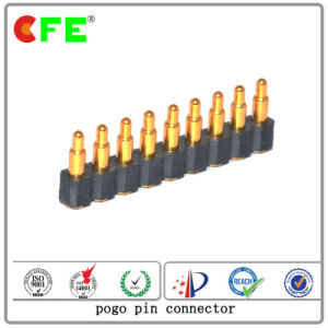 SMT Single Row 12pin Battery Contact Pin pictures & photos
