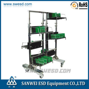 ESD Hanging Style Trolley (3W-9806206) pictures & photos