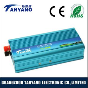 500W Frequency DC Pure Sine Wave Inverter Pover Inverter