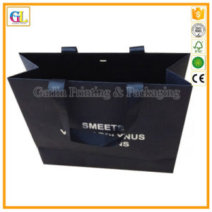 Professional Customized Paper Printing Shopping Bag pictures & photos