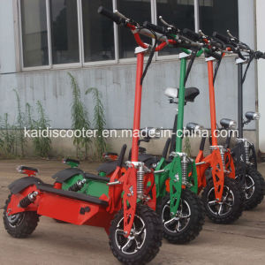 Ce 48V Evo 2 Wheels Foldable E-Scooter 1600W 2000W pictures & photos