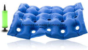 Air Inflatable Seat Cushion with Manual Pump pictures & photos