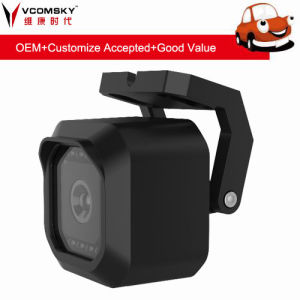 720p 4CH 3G 4G GPS WiFi Car DVR pictures & photos