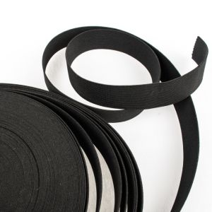 Polyester Webbing Type Woven Elastic Tape pictures & photos