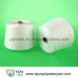 100% Polyester Yarn China Supplier (20s 30s 40s 50s 60s)