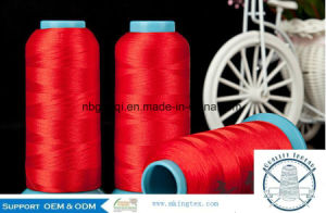 Sewing Thread/Embroidery Thread/Nylon Thread pictures & photos
