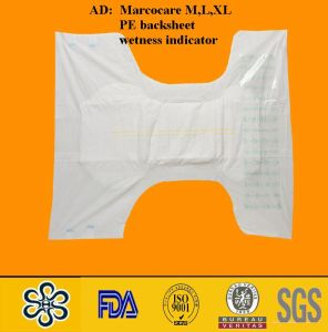 Disposable Adult Diaper with Competitive Price pictures & photos