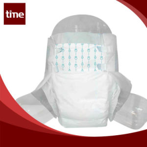 Free Sample Disposable Breathable Adult Diaper pictures & photos