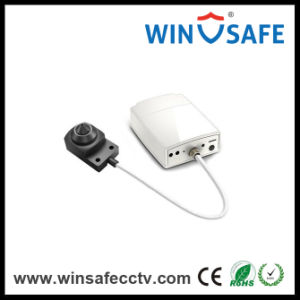 Support Micro SD Card 1.3MP HD Mini Wireless IP Camera pictures & photos
