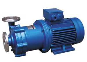 Cq Stainless Stee Magnetic Driven Pump pictures & photos