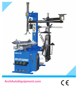 Auto Tyre Changer Car Repair Garage Equipment pictures & photos