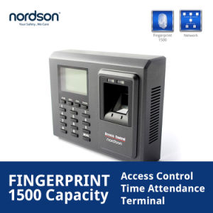 Anti-Pass Back Access Control System with Finger Key (FR-F2) pictures & photos