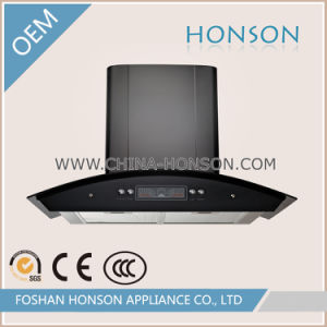 Cheaper Kitchenware Chimney Range Hood R210b (750)