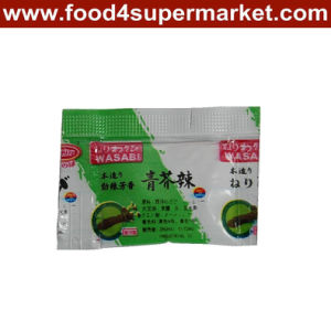 Wasabi Paste 2.5g (in bags) pictures & photos