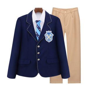 ca2cd724dba1 China Customize Girls′ and Boys′ School Skirt and Shirt School ...