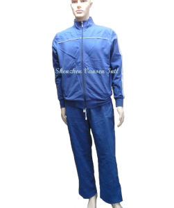 Blue Officer Training Suit for Military pictures & photos