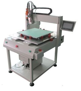 Industrial Automation Xyz-Axis Coordinate-Type Auto Screwing Machine (FC-801)