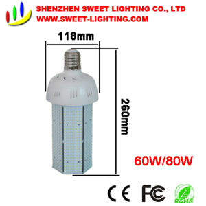 New Design Good Quality E40 120W LED Corn Light 90V-277V pictures & photos