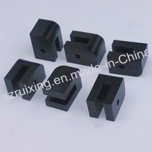 POM Machined Part for Industrial Sewing Machine Part