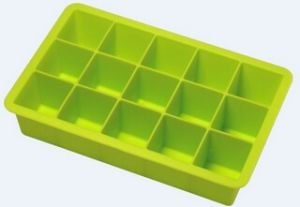 Silicone Ice Cube & Ice Tray & Chocolate Mould FDA&LFGB (SY6502) pictures & photos