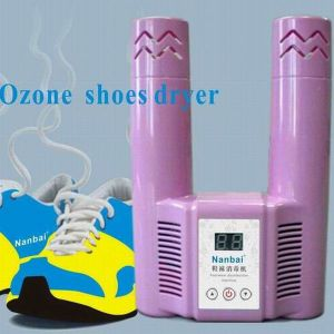 Shoe Dryer Type Electronic Deodorizer Killing Bad Smell with Ozone pictures & photos