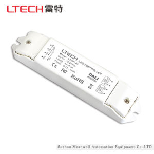 Dali LED Dimming Driver Lt-401-6A Dali Dimmer