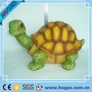 OEM Resin Turtle for Garden Decoration pictures & photos