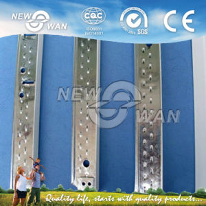 PVC Gypsum Suspended Ceiling Tiles for Decoration Material (NGCT-1128) pictures & photos