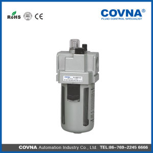 Covna a/B Air Lubricator for Air Treatment
