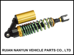 Nanyun Adjustable Motorcycle Shock Absorber with Airbag (QS-3018)