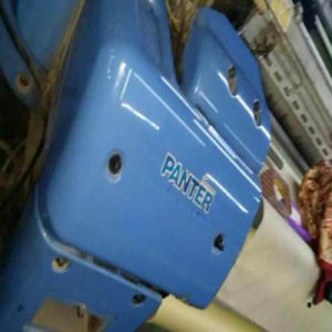 Second-Hand Panter E58-340 Rapier Textile Weaving Machine on Sale pictures & photos