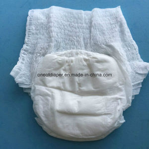 Plastic Cheap Adult Diapers Made in China