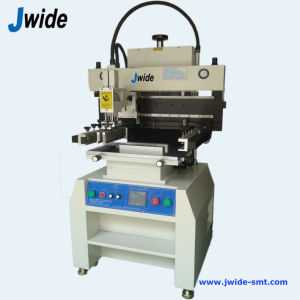1.2m LED Solder Paste Printer Produced in China pictures & photos