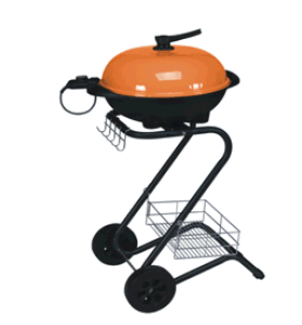 S Shape Electric Grill for USA Market pictures & photos