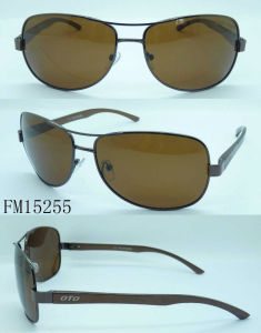 FM15255 Hot Selling Metal Frame with Polarised Lens pictures & photos