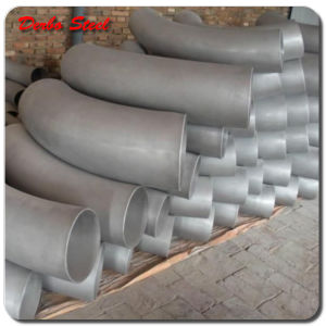 Stainless Steel Casting 45 Degree Short Radius Pipe Elbow pictures & photos