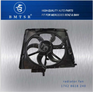 Cooling System Radiator Fan for BMW E39 pictures & photos