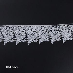 China 9cm Lace Trim Bridal Lace Crocheted Lace Trim Vintage Lace