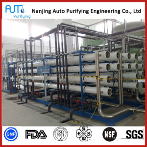 Industrial RO Water Treatment Equipment