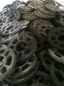 Steel Rosette for Ringlock Scaffolding pictures & photos